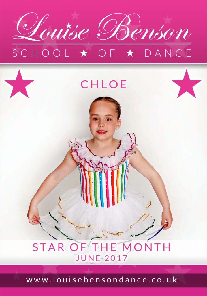 June 2017 - Chloe