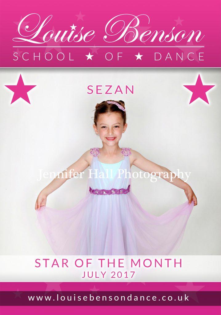 July 2017 - Sezan