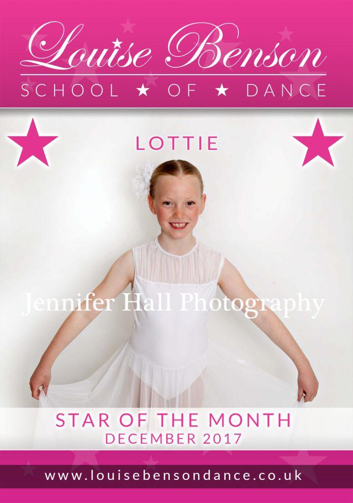 December 2017 - Lottie